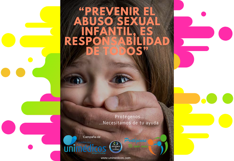 Como prevenir el abuso sexual infantil