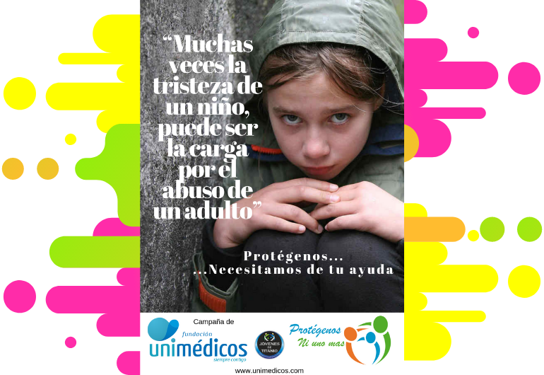 Indicadores de abuso sexual infantil